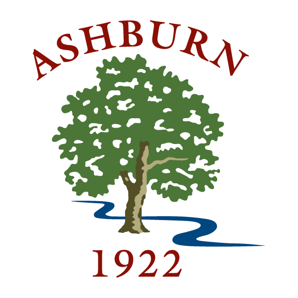Official Logo of Ashburn Golf and Country Club